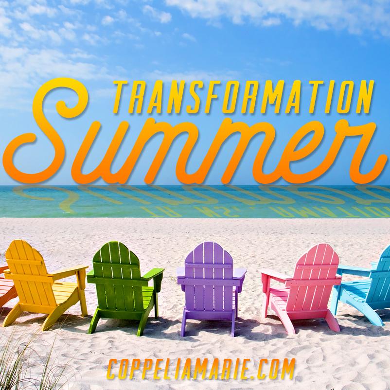 Transformation Summer 2017