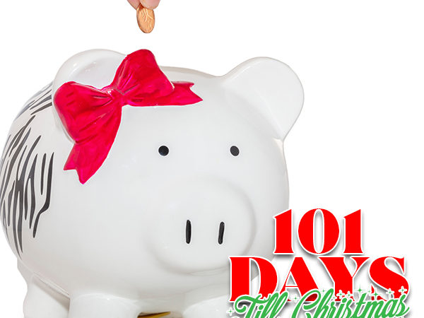 101 Days till Christmas Day 76 Christmas Money Saving Tips